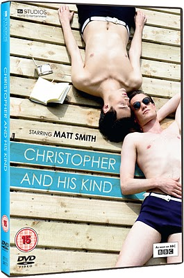 """Christopher an His Kind"" Mammoth Screen Ltd. BBC"