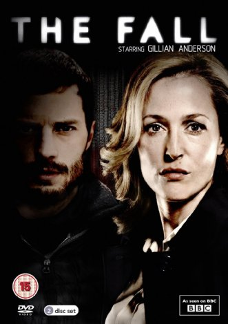 The Fall (2013) Poster